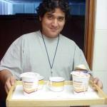 Le petit-déjeuner standard: une catastrophe pour l'organisme