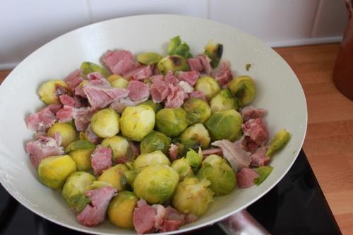 Cuisiner en 5 tapes un repas du r gime pal o exp rience - Quantite de viande par personne pour un repas ...