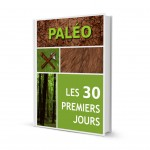 «Les 30 Premiers Jours Paléo» : Lancement du livre