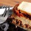 Une recette paléo de lasagnes