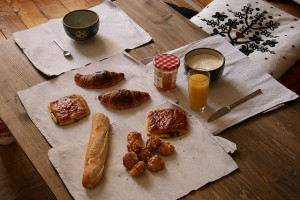 petit déjeuner paléo ?