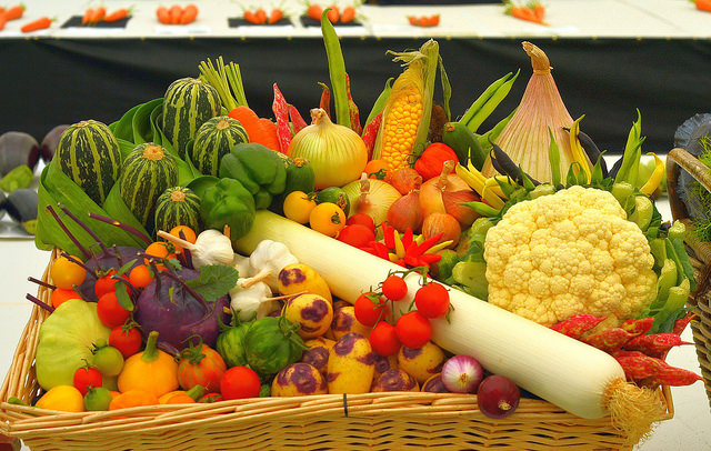 legumes vegan paléo