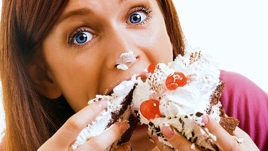 Addiction au sucre et paléo