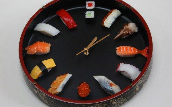 Manger paléo parce que c'est l'heure ?