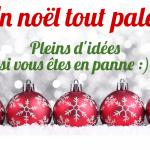 Des idées pour un Noël paléo