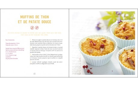 recette cuisine paleo 1