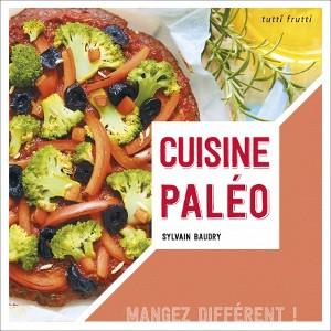 mon livre de cuisine paleo
