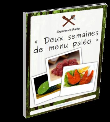 Plan de menu