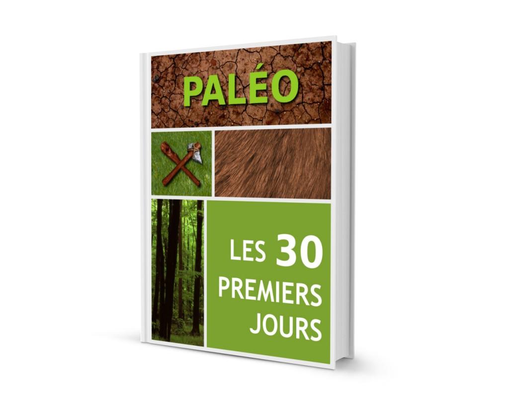 Les 30 Premiers Jours PAléo, bientôt disponible en PDF