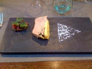 Le foie gras, un délice paléo