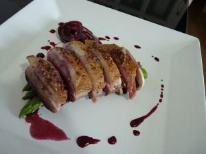 Une viande paléo