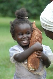 Le manioc est votre ami