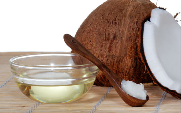 huile coco paléo
