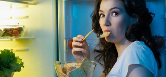 Le régime paléo permet de réduire les fringales sucrées