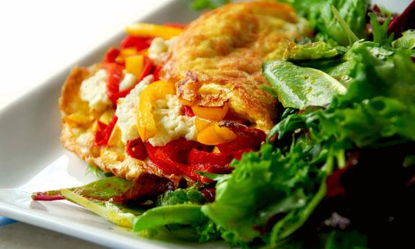 Manger le matin pour un régime paléo
