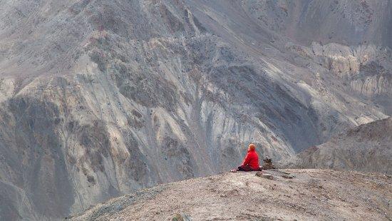 méditation paléo