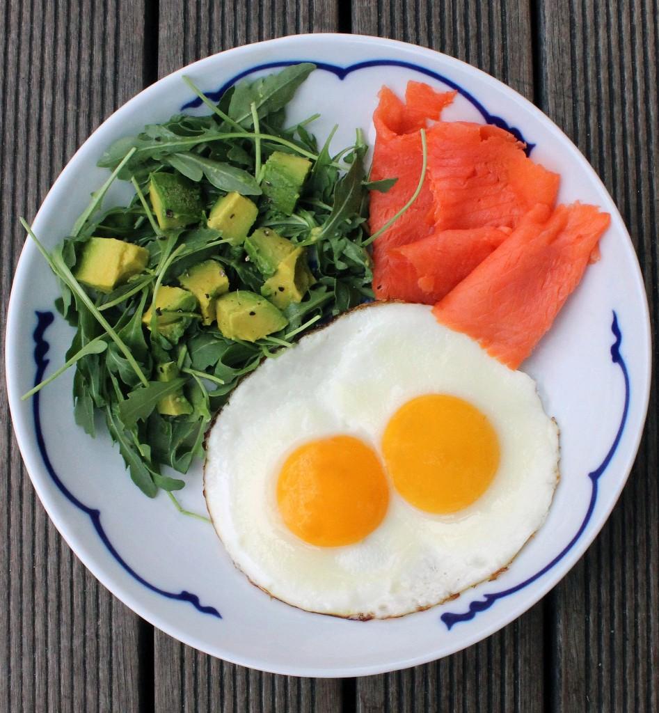 Des bonnes graisses, des protéines, peu de glucides : un bon petit déjeuner paléolithique