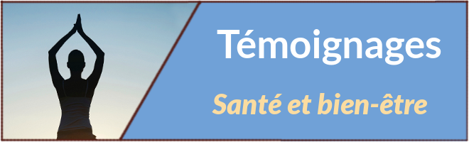 Témoignages régime paléo santé et bien-être