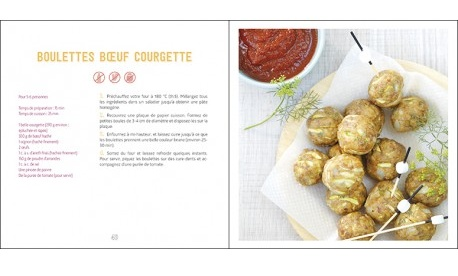 recette cuisine paleo 2