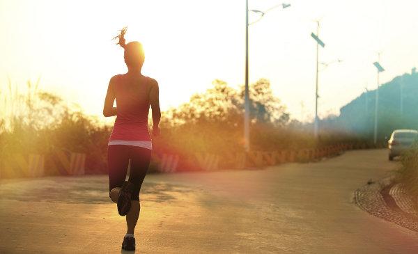 Running, un cadeau pour soi