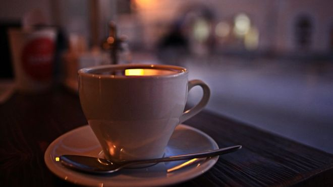 Café vs sommeil ?