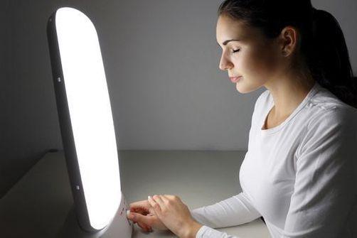mieux dormir luminotherapie